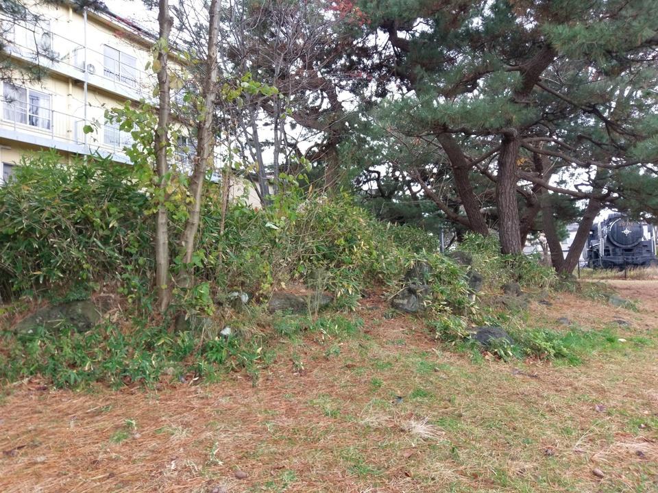 湊城(秋田県秋田市)の詳細情報...